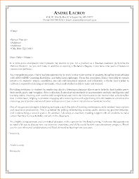 letter of application application for teaching cover letter