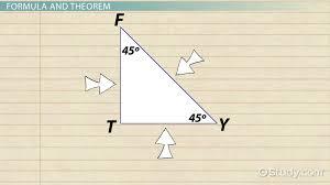 30 60 90 triangle theorem properties u0026 formula video u0026 lesson