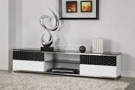Black And White Laminate Flooring Creative Tv Stand Ideas Black White Wood Modern Tv Stands Safavieh