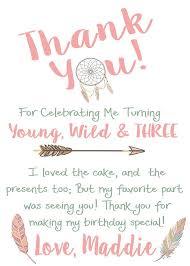 birthday thank you card best 25 birthday thank you cards ideas on birthday