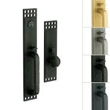 Mortise Interior Door Hardware Distinctive Exterior Interior Door Hardware Knob Lever Grand