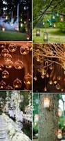 Backyard Wedding Lighting Ideas 20 Genius Outdoor Wedding Ideas Outdoor Wedding Decorations