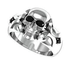 mens skull wedding rings skull wedding rings mindyourbiz us