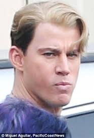 new boys hair looks channing tatum looks like saved by the bell s zack morris as he