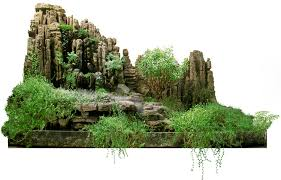 Indoor Rock Garden - indoor miniature japanese garden art of bonsai pinterest
