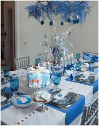 16 best blue and silver decorating images on
