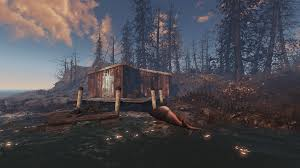 cranberry island supply shed the vault fallout wiki fallout 4