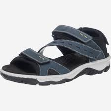 designer sandaletten sandaletten rieker designer sandaletten grau schuhe für damen