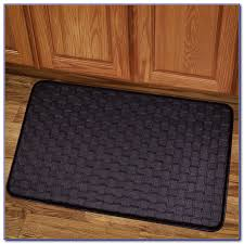 Memory Foam Kitchen Rug by Memory Foam Kitchen Mat Costco Kitchen Set Home Decorating