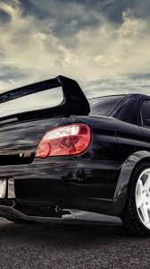 subaru iphone wallpaper cars subaru roads vehicles tuning impreza wrx sti wallpaper 17689