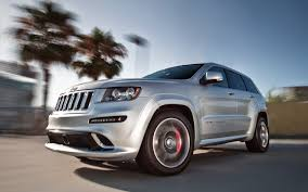 sidekick jeep 2012 jeep grand cherokee srt8 first drive motor trend