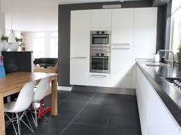 floor tile ideas for kitchen kitchen flooring ideas and materials the guide