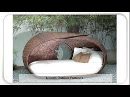 Modern Outdoor Furniture Inexpensive Patio Furniture YouTube - Designer outdoor chair