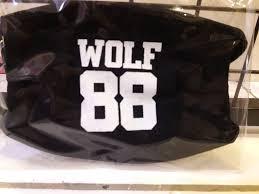 Masker Exo masker exo wolf 9motion shop