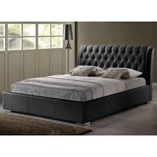 impressive bed furniture headboards frames sleep country canada