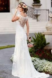 robe mariã e fluide robes de mariée fluide dentelle idée mariage
