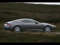 aston martin db9 custom 2007 aston martin db9 information and photos momentcar