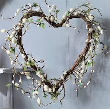 heart wreath willow heart wreath tutti decor ltd