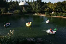 Gilroy Gardens Family Theme Park Gilroy Ca Gilroy Officials Weigh Buying Ex Bonfante Gardens At A Discount