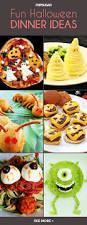 183 best halloween food images on pinterest