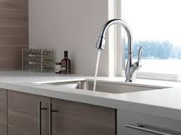 leland kitchen faucet delta 9192t sssd dst parts kitchen faucets costco high end faucet