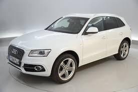Audi Q5 55 000 Mile Service - used audi q5 s line plus 2014 cars for sale motors co uk