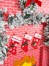 christmas fireplace lighting decorations for from mylove
