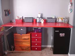 hobby lobby craft table home decor craft tables with storage ideas table diy workt 92