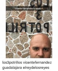 Vicente Fernandez Memes - vicente fernandez s ranch a los3potrillos vicentefernandez