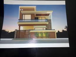 4bhk house 4bhk beautiful house with 24 hr security in toor enclave in bank