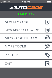 autocode vin to key code android apps on google play