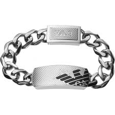 armani bracelet images Egs1087040 mens emporio armani bracelet watches2u jpg