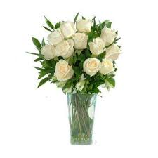 White Rose Bouquet The Ultimate Bouquet Flower Bouquets Garden Plants U0026 Flowers