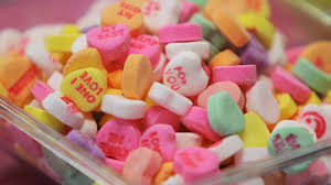 s candy hearts 2000 hogs yea and other candy heart messages fresh from the