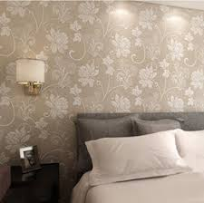 Bedroom Wall Texture Discount Flower Wall Texture 2017 Flower Wall Texture On Sale At