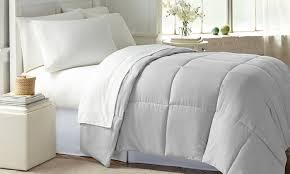 Down Vs Down Alternative Comforter Blog Best Goose Down Comforter Reviews