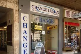 bureau de change a geneve change lé rue du mont blanc change ève