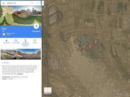 Walking Dead Google Map Streng Geheim Diese 15 Orte Hat Google Earth Zensiert