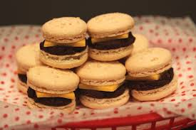 happy april fool u0027s day and basic macaron recipe u2026 u2013 one vanilla bean