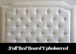 upholstered headboards van nuys california furniture upholstery