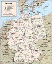 Hannover Germany Map by Maps Of Germany