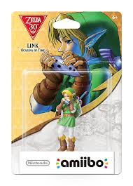 amazon wii u games black friday amazon com nintendo link ocarina of time amiibo nintendo wii u