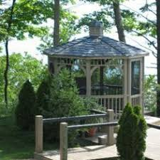 Gazebos And Pergolas For Sale by Sears Oakbrook Hexagon Gazebo Replacement Canopy By Garden Winds