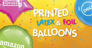 balloon delivery service drogheda and party helium balloons for events and birthdays dublin ireland