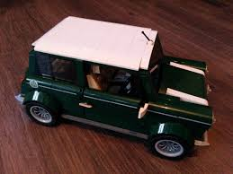 lego mini cooper polybag the world u0027s newest photos of 40109 flickr hive mind
