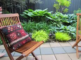 Garden Boundary Ideas by Tips On Choosing A Colour To Paint Your Homes Boundary Fence And