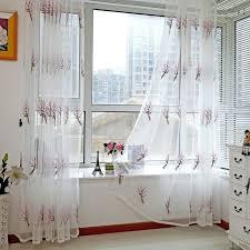 vorhã nge fã r schlafzimmer 100 250 cm gesims für transparente vorhänge wohnzimmer