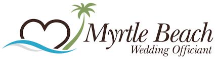 myrtle wedding venues wedding officiant