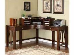 corner desks with hutch for home office foter