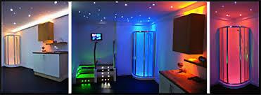 Led Lights For Kitchen Plinths Waterproof Colour Changing Led Plinth Lights For Bathroom Shower